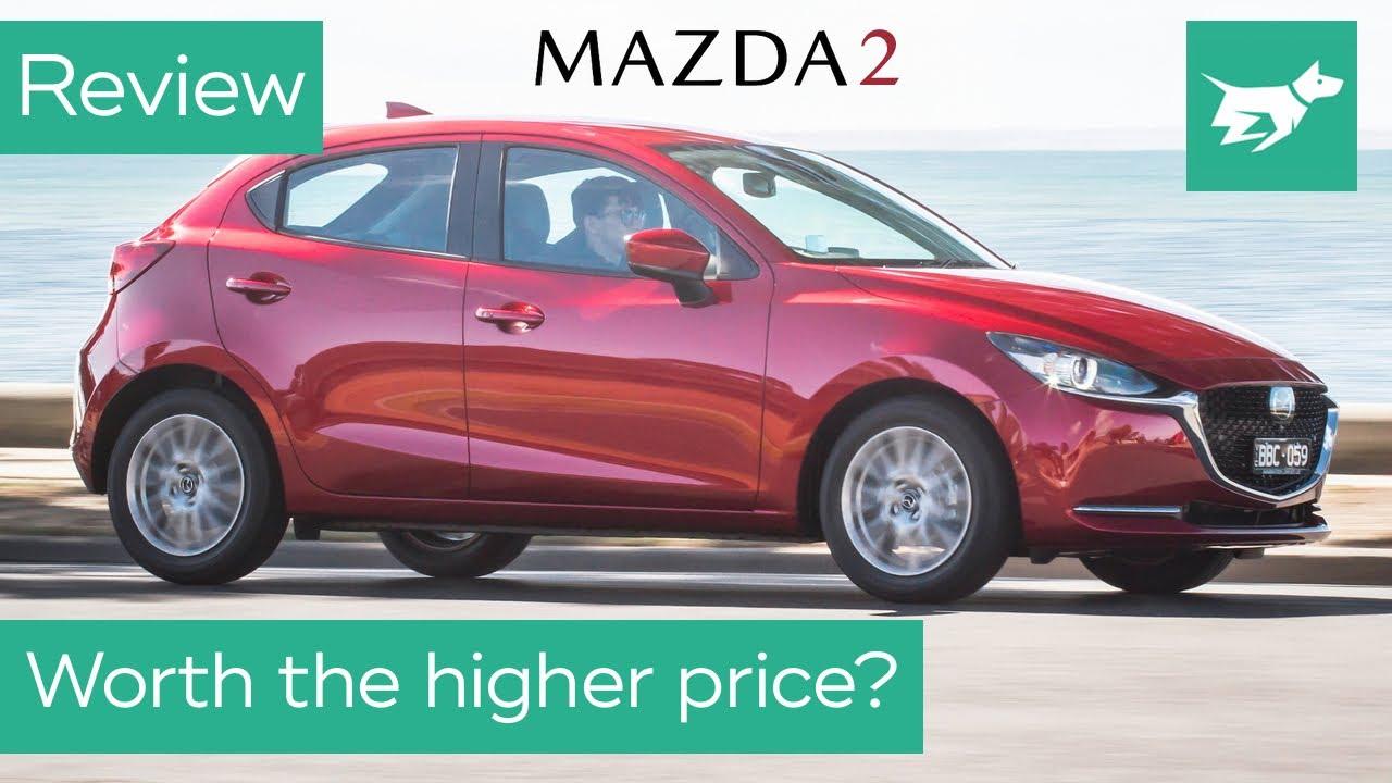Mazda 2 2020 review