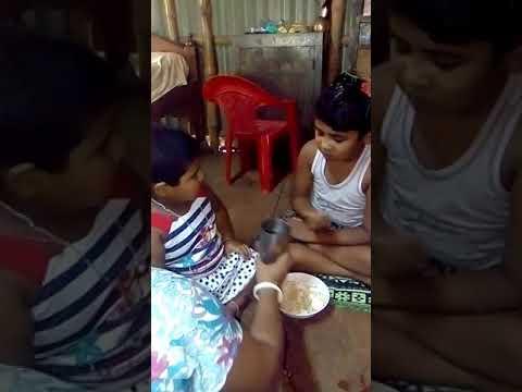 Chouto mukha video