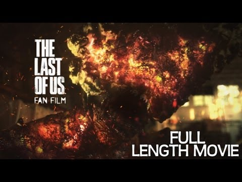 The Last of Us GREATEST FAN FEATURE FILM - Iron Horse Cinema