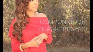 Holiday Outfit Ideas(BLACK FRIDAY SALE) Thumbnail