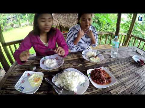 Travel Vlog: Antique Adventure Pt 2: Tibiao & Pandan - Kawa Bath & Bugtong Bato Falls