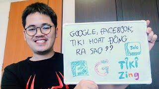 Code Dạo Dễ Òm - Các hệ thống lớn như Google, Facebook, Tiki hoạt động ra sao?