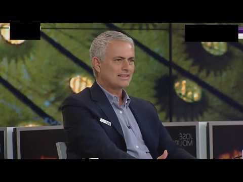 Jose Mourinho responds to Gary Neville's criticism