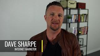 Legendary Marketer - David Sharpe 2017