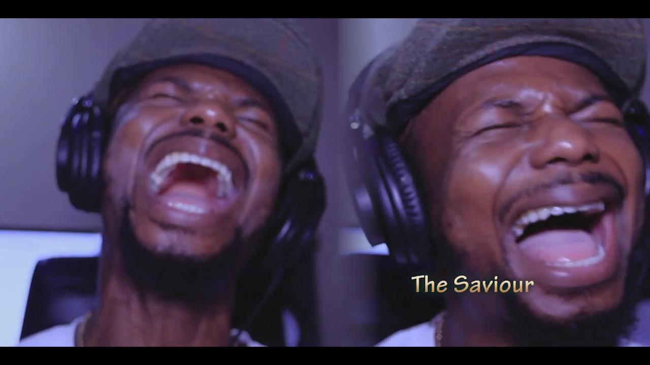 Download #OhEmGeeByForceCollabo with Blackman Akeeb Kareem & @Dre -sticks - Jesu lo n gbani