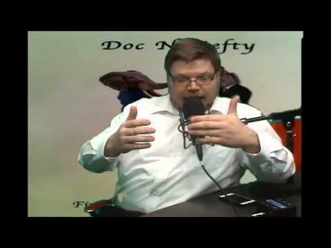 Doc N Lefty on Tom Latham, Congress, Obamacare and Minimum Wage 12-17-13