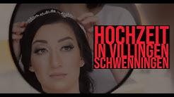 Hochzeitsvideo aus Villingen Schwenningen