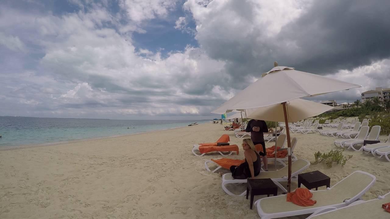 Secrets Playa Beach