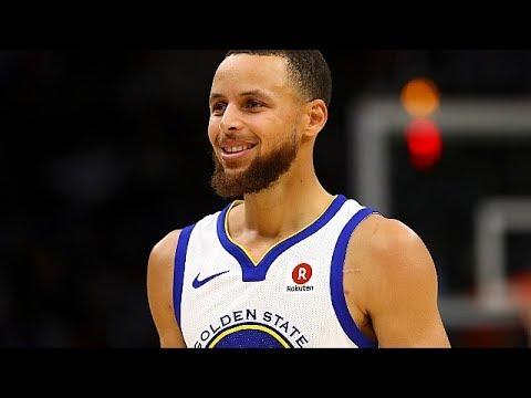Stephen Curry Reveals His Top 5 NBA Players Of All-Time! Michael Jordan,  LeBron, Magic, Shaq, & Wilt