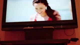 榊原郁恵/「夏のお嬢さん」を歌ってみました! 可愛い曲っっ(*˘︶˘*).。.:*