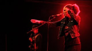 """Nneka """"Soul is Heavy"""" (Live Official Video)"""