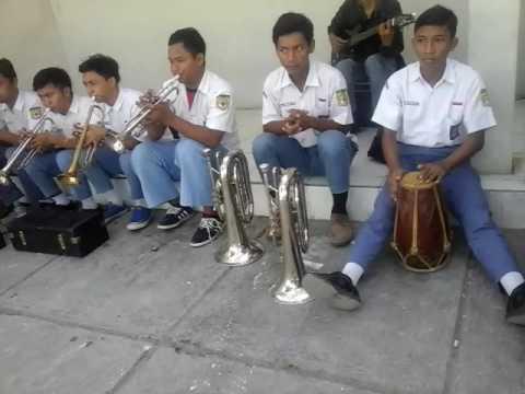 Ansambel Trompet Didi Kempot   Sewu Kuto cover