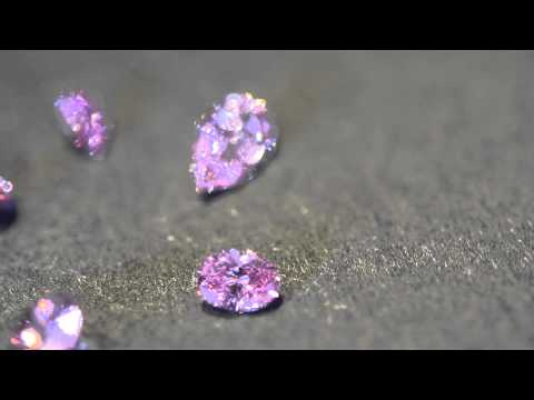Argyle Pink Diamonds For Sale