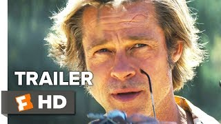 Once Upon a Time in Hollywood Trailer #1 (2019)   Movieclips Trailers