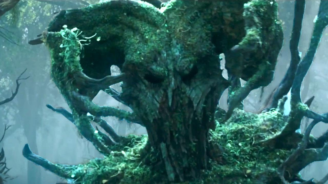 Maleficent Monsters And Creatures Trailer
