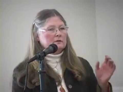 GMO Poison: Margaret Bruegel