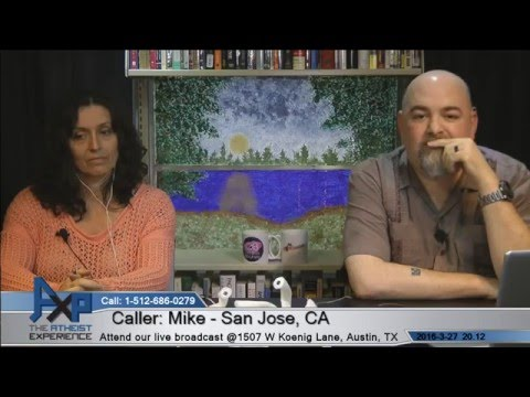 Atheist Experience 20.12 with Matt Dillahunty and Tracie Harris