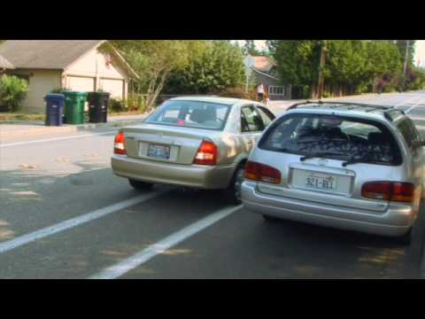 image about Easy parallel parking - video