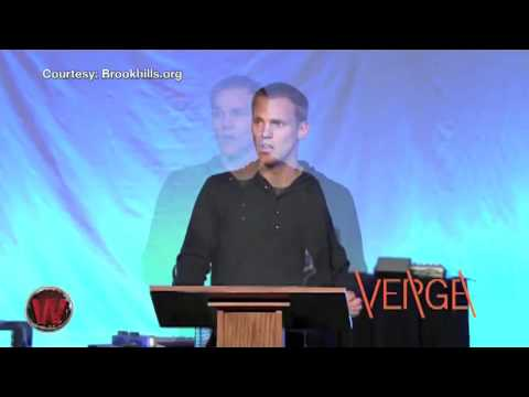 Wretched: David Platt: Don't Ask Jesus Into Your Heart.
