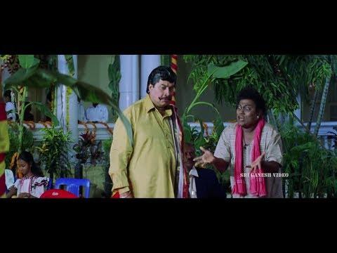 Dore Hengo Naavu Hange | Sadhu Kokila Kannada Comedy Scenes | Chandu Movie Scene 01