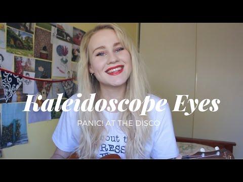 Kaleidoscope Eyes - Panic! at the Disco | Ukulele Cover