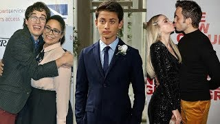 Liv & Maddie cast Real Age and Life Partners In this video I will s...