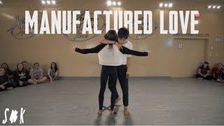 """Manufactured Love"" by Sean & Kaycee l Michael Blume Music"