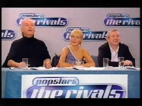 Popstars The Rivals good bad and the ugly