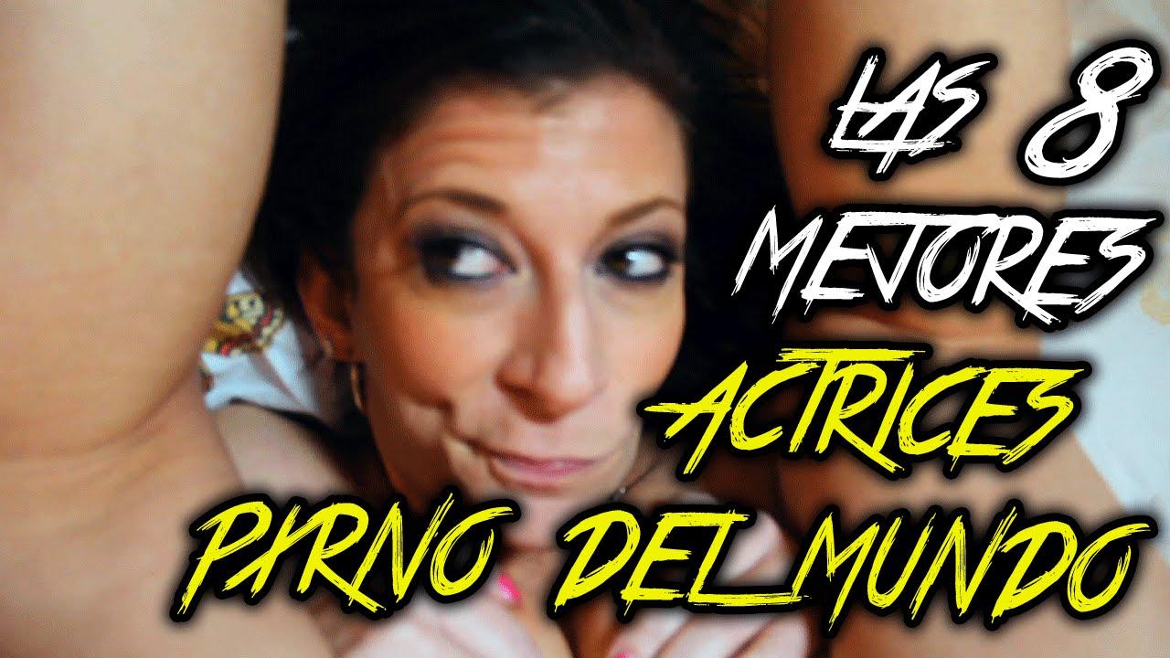 Actriz Porno Con Tetas Grandes las 8 mejores actrices p*rno del mundo - youtube