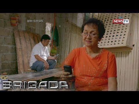 Brigada: Mag-asawa, ikinuwento ang mga pinagdaanang pagsubok sa kanilang relasyon