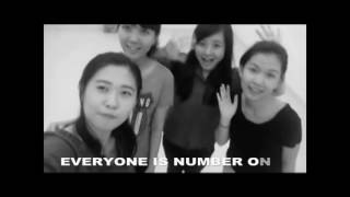 Everyone Is Number One