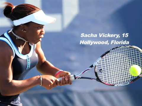 Top 10 African American Teenage Tennis Players on the WTA World Tour
