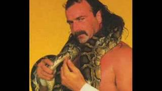"Jake ""The Snake"" Roberts Theme Song"