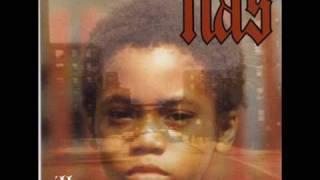 Nas - Life's A Bitch (Feat. AZ)