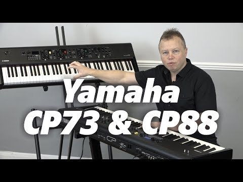 Yamaha CP88 & CP73 Ultimate UK Buyers Guide | Everything You Need To Know