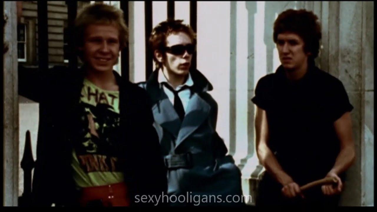 Sex Pistols Film