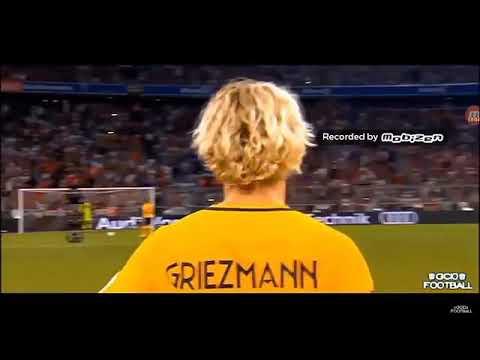 Antoine Griezmann, criminal