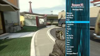 Mod Menu Bo2 1.19 | CEX & DEX | Bossam V5 + Download