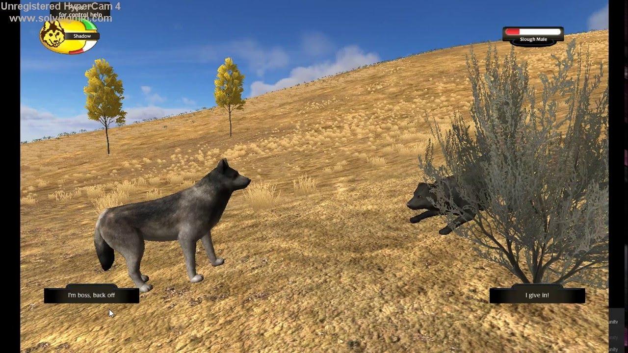 Wolfquest Free Download