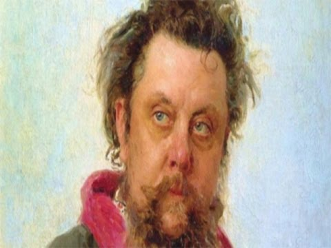 🎼 Mussorgsky Pictures at an Exhibition - Russian Classical Music - Classical Music for studying
