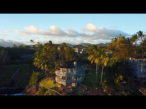 Sense of Place Episode 1 - Kauai - Access is the New Luxury