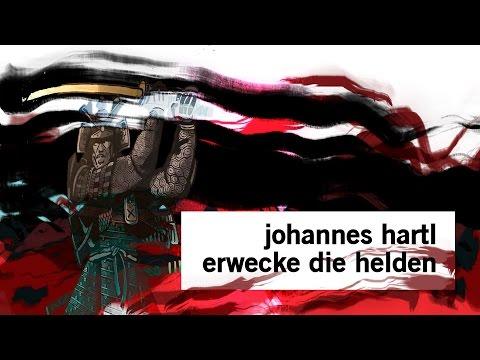 Erwecke die Helden - Johannes Hartl #MEHR2017