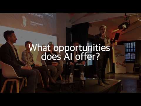 The BrAInstorm: Opportunities of AI, POLITICO event
