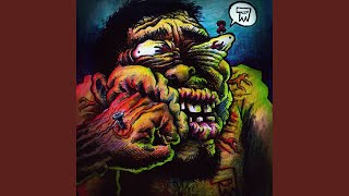 Angry Teeth