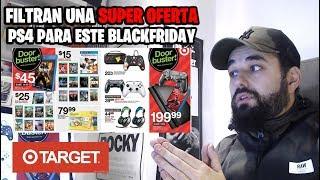 SONY PLAYSTATION PRETENDE REVENTAR el Black Friday 2018 PS4 1TB + SPIDERMAN por 199$
