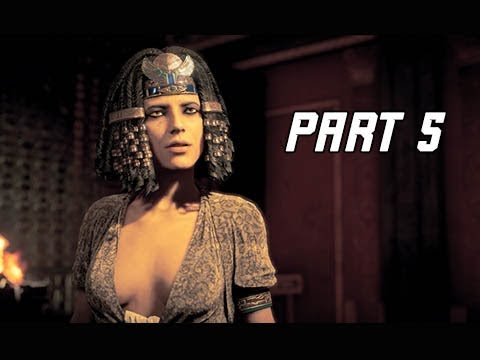 part 1 cleopatra