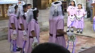 Glory to God in the Highest (SAS Mendez Cavite Grade 3 pupils