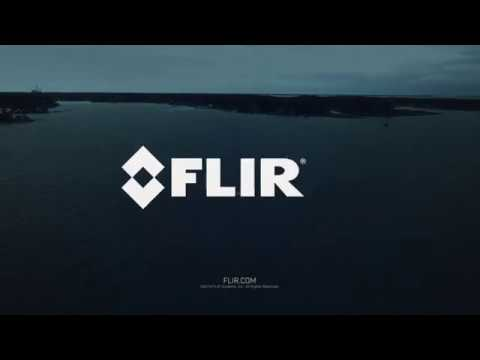 Introducing Raymarine FLIR M300 Series Marine Cameras