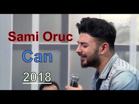 Sami Oruc - Can (2018)