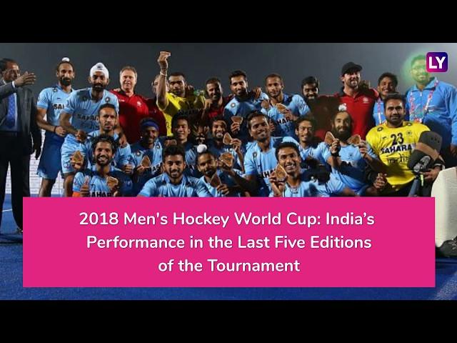 England vs Australia, 2018 Men's Hockey World Cup Match Free